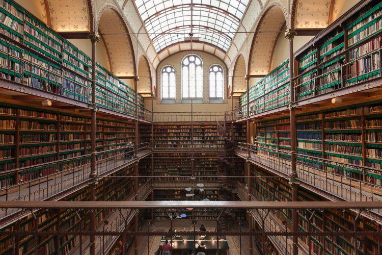 アムステルダム国立美術館1