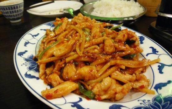 Restaurant Pak Choi2