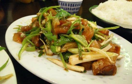 Restaurant Pak Choi3