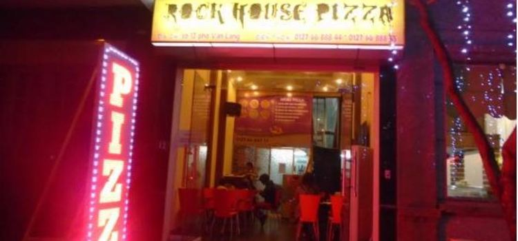 Rock House Pizza