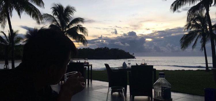 Navo at InterContinental Fiji Golf Resort and Spa3