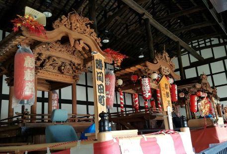 津山鄉土博物館
