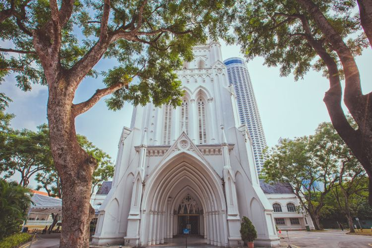 セントアンドリュー大聖堂3