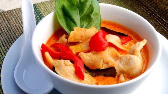 Paradox Thai Food & Bar
