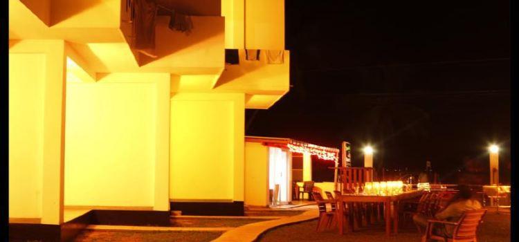 海灣中餐廳(美瑞莎店)2