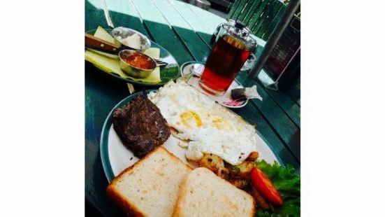 Delima Garden Cafe