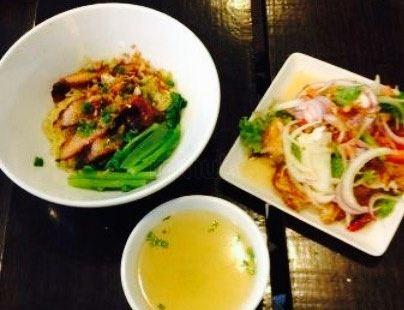 China White Restaurant