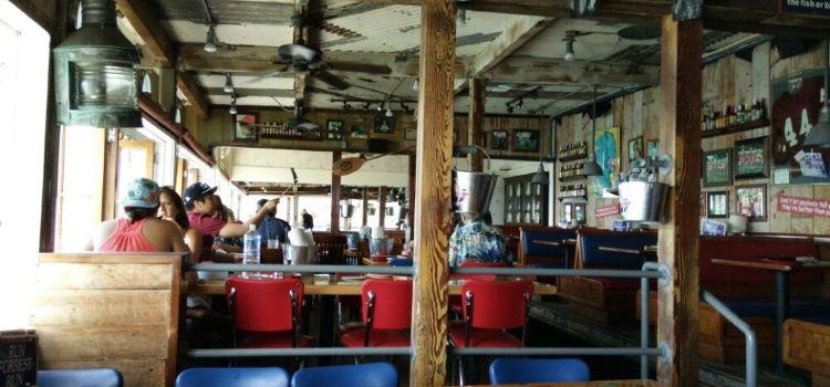 阿甘蝦餐廳(Maui)2