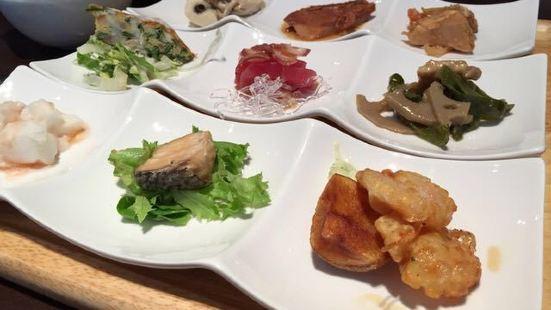 Cafe Restaurant Saiki