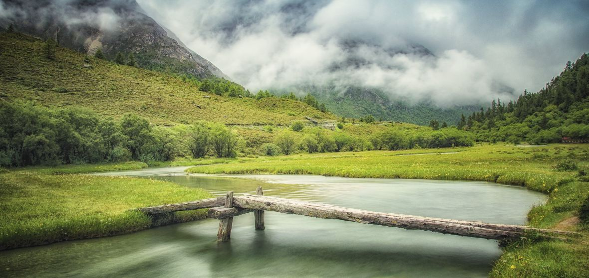 Ganzizhou