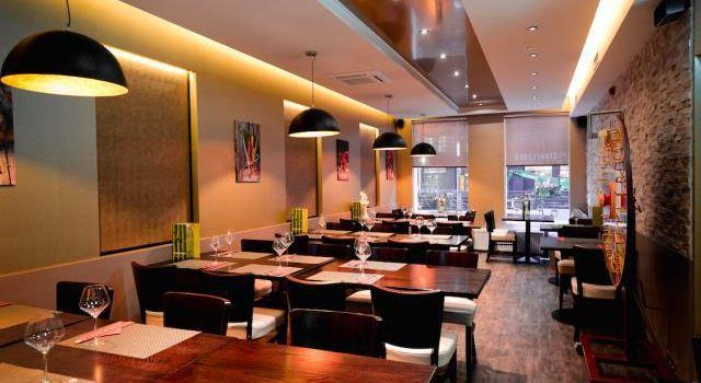 福祿中餐廳2