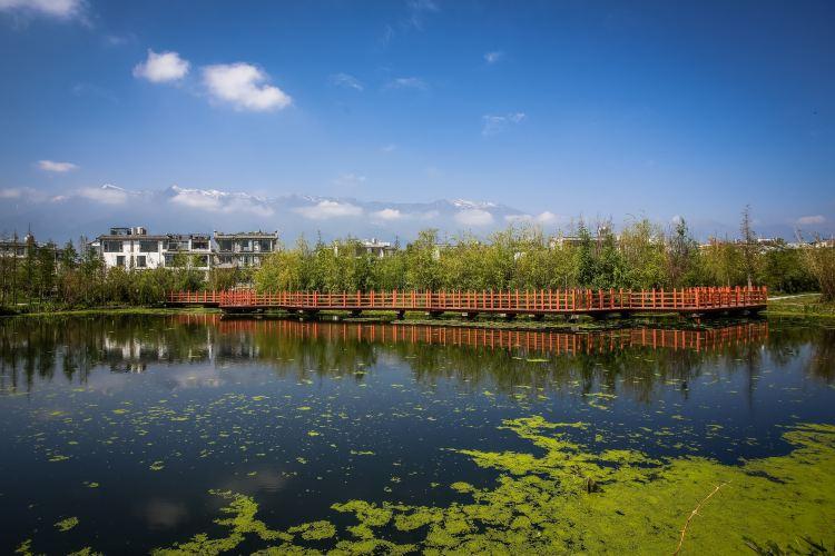 Cai Village3