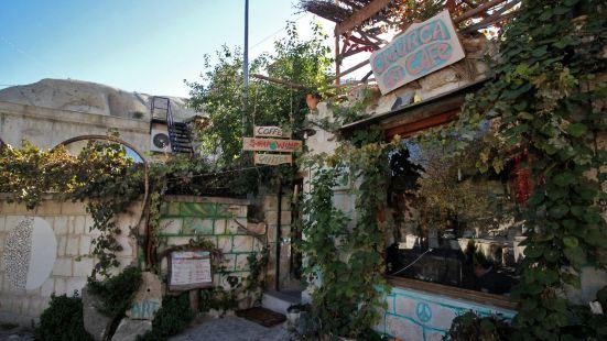 Omurca Art Cave Cafe