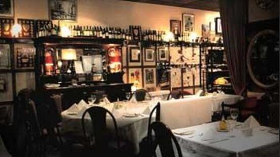 Bergerac French Restaurant