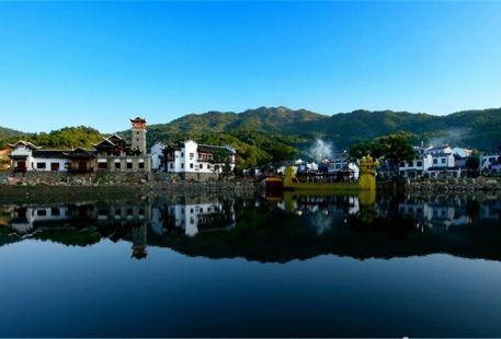 Jinlan Mountain Forest Park