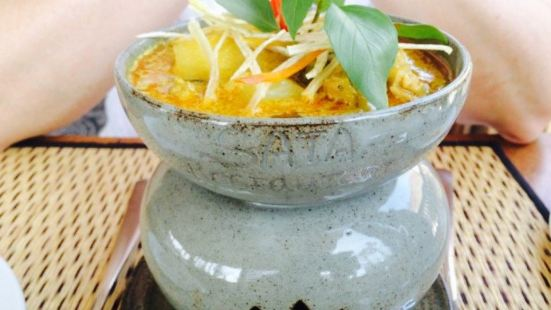 Sata Restaurant