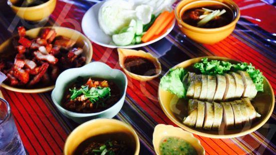 Da Laa Baa Bar&Restaurant