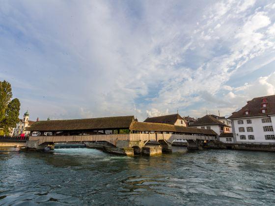 Sproyer Bridge
