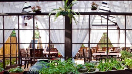 Lodi The Garden Restaurant