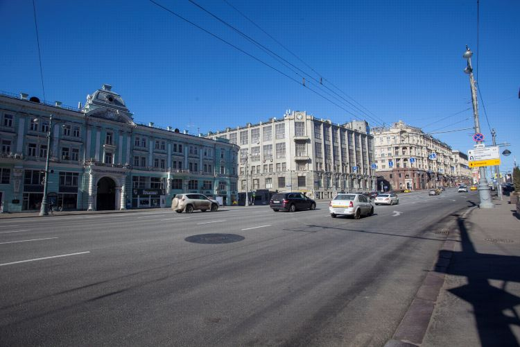 ulitsa Tverskaya2