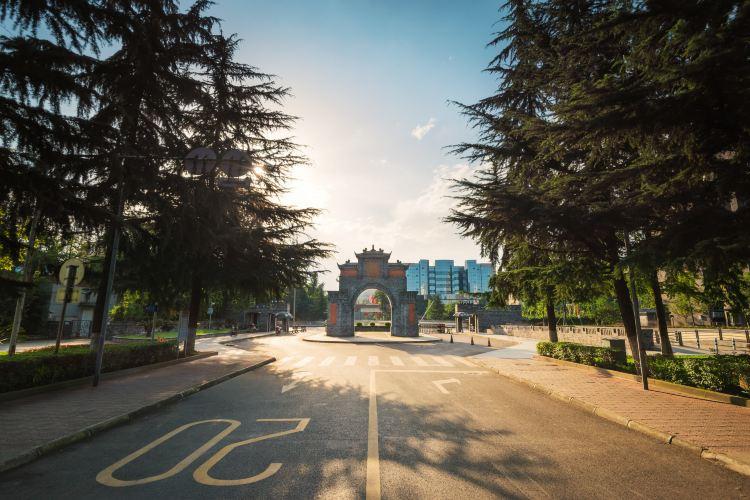 쓰촨 대학교1
