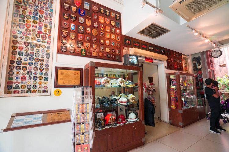 Civil Defence Heritage Gallery4