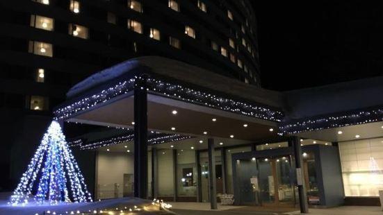 新富良野王子酒店和食餐廳