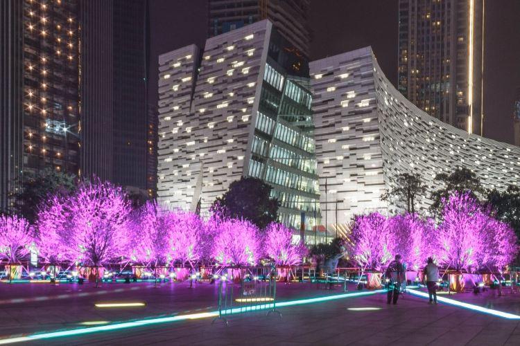 Guangzhou Library1