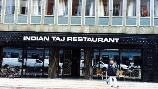 The Taj Indian Restaurant