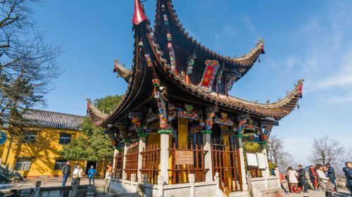Roushen Temple