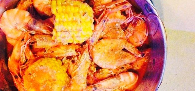 Bucket Shrimps2