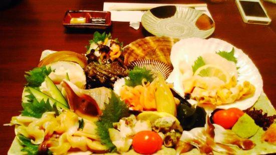 Shellfish Cuisine Hanayoshi