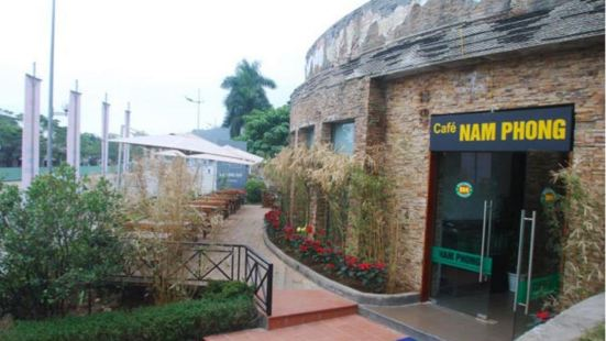 Cafe Nam Phong