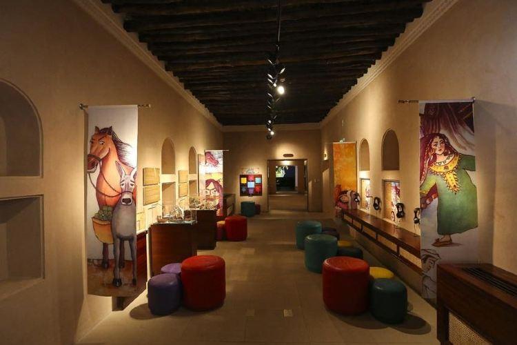 Sharjah Museum of Traditional Folk3