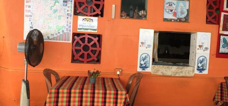 Sea View Restaurant1