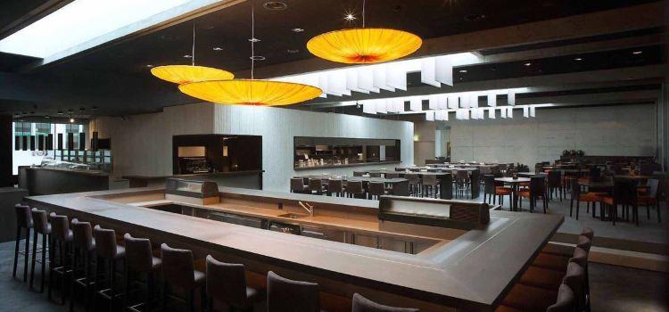 Noohn -Restaurant-Lounge- Bar2