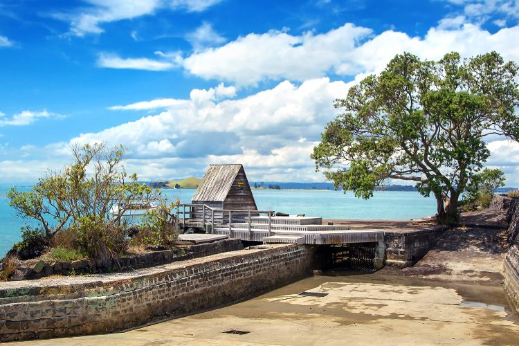 朗伊托托島1