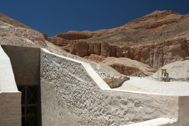 Tomb of Ramses III2