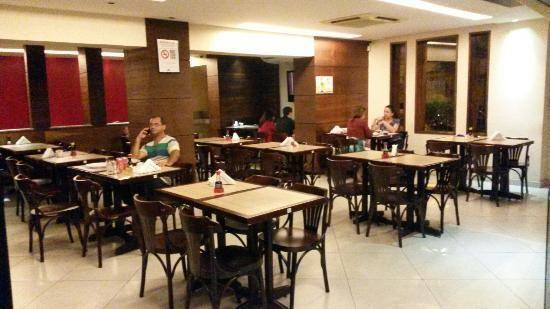 Restaurante China Town2
