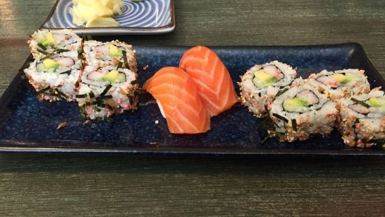 Akiko's Sushi Bar and Restaurant