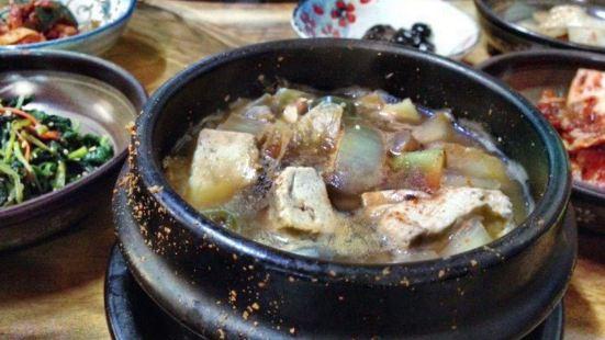 서울훈이네식당