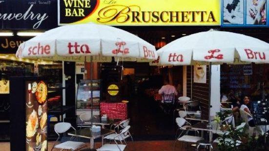 La Bruschetta Italian Ristorante