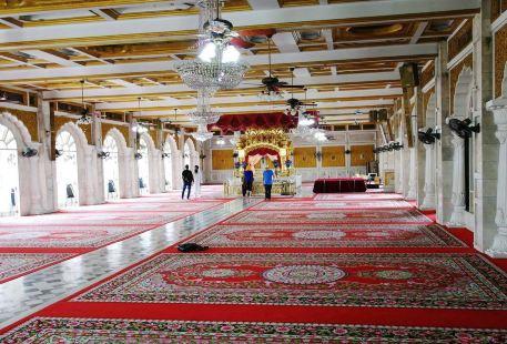 Namdhari Sikh Temple