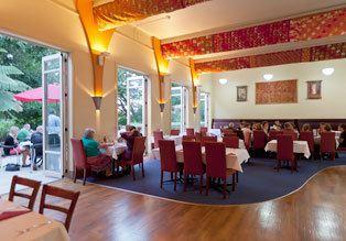 Indian Star Tandoori Restaurant