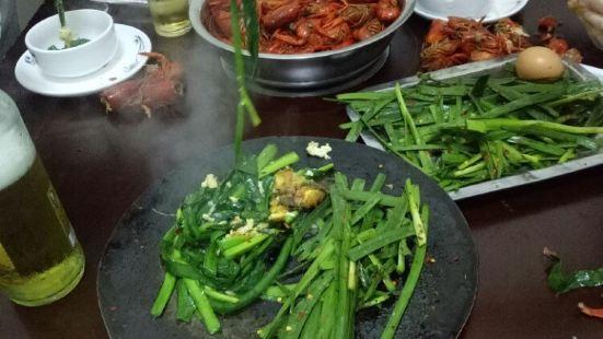 三毛燒烤(城陵磯店)