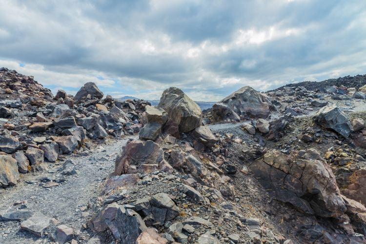 Thira Volcano3