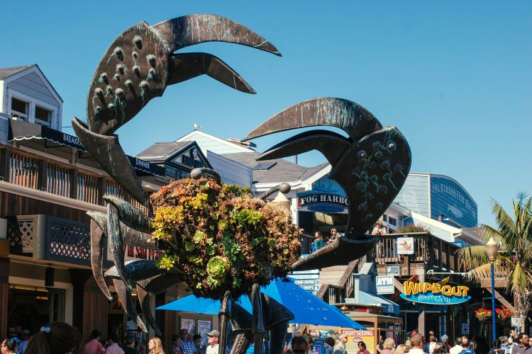 Fisherman's Wharf3