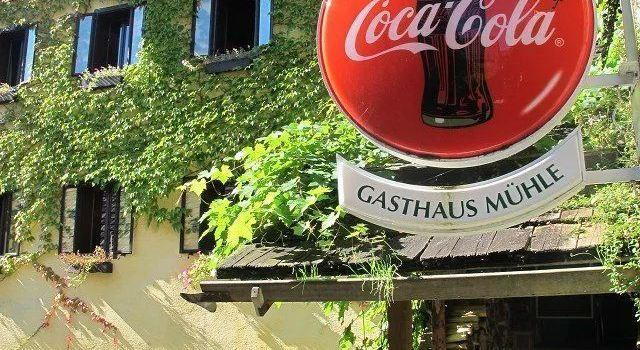 Gasthaus Muhle1