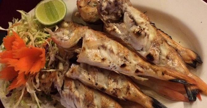 Ton Sai Seafood1