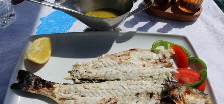 Ammoudi Fish Tavern2